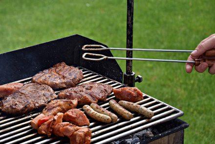 grille-de-barbecue