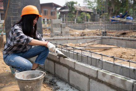 maçon-construction