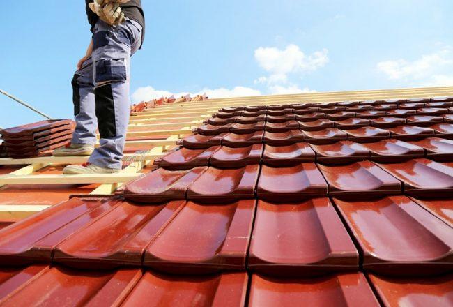 Comment mettre fin aux problèmes d'étanchéité de la toiture_